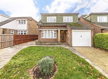 Properties sold in Old Farm Road - TW12 3QT view1