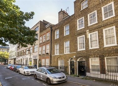 Properties for sale in Old Gloucester Street - WC1N 3AD view1
