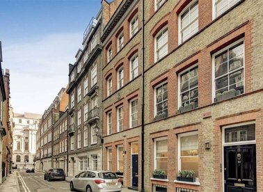 Properties for sale in Old Queen Street - SW1H 9JA view1