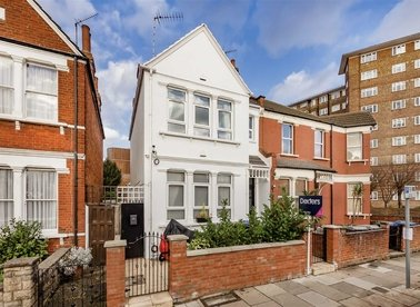 Properties for sale in Olive Road - NW2 6BX view1