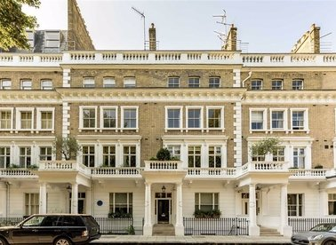 Properties for sale in Onslow Gardens - SW7 3LX view1