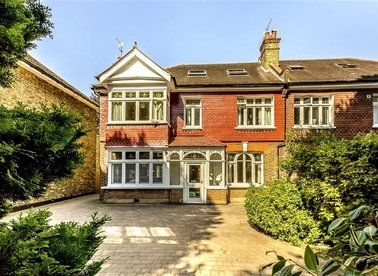 Properties sold in Ormond Avenue - TW12 2RU view1