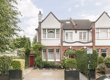 Properties for sale in Osterley Avenue - TW7 4QF view1