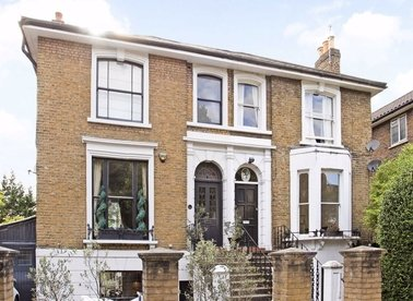Properties for sale in Oxford Road North - W4 4DN view1