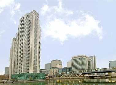 Properties for sale in Pan Peninsula Square - E14 9HL view1