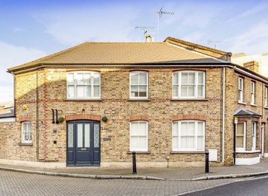 Properties for sale in Paradise Road - TW9 1SE view1