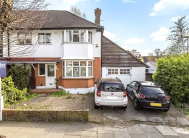 Properties for sale in Park Drive - W3 8ND view1