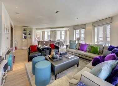 Properties for sale in Park Street - SW6 2FS view1