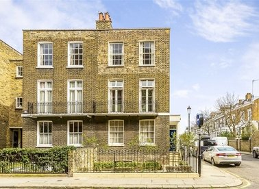 Properties for sale in Park Walk - SW10 0AJ view1