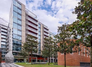 Properties for sale in Pearson Square - W1T 3BG view1