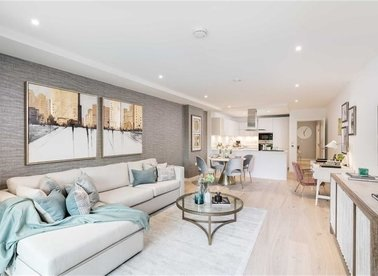 Properties for sale in Pentonville Road - N1 9JE view1