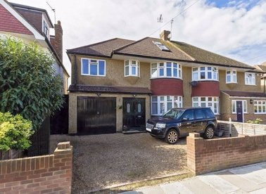 Properties for sale in Percy Road - TW12 2JS view1