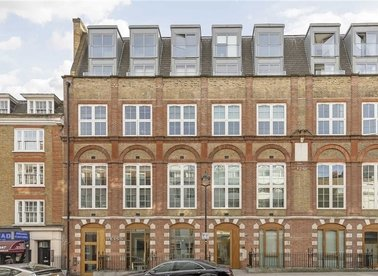 Properties for sale in Picton Place - W1U 1BW view1
