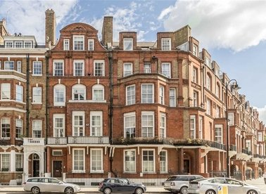 Properties for sale in Pont Street - SW1X 0AE view1