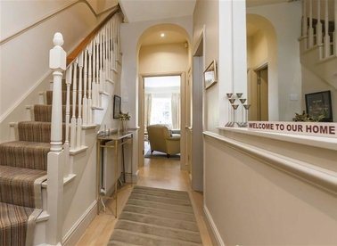 Properties for sale in Porchester Terrace - W2 3TH view1