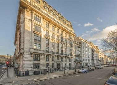 Properties sold in Portland Place - W1B 1NS view1