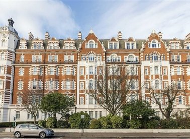 Properties for sale in Prince Albert Road - NW8 7RE view1