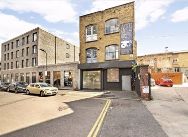 Properties for sale in Prince Edward Road - E9 5LX view1