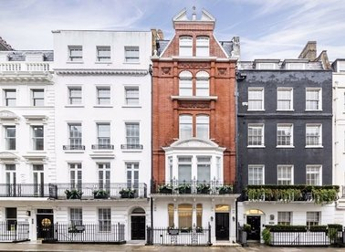Properties sold in Queen Street - W1J 5PA view1