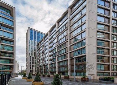 Properties for sale in Radnor Terrace - W14 8BW view1