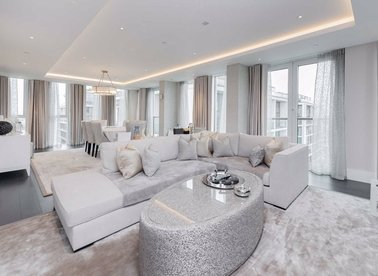 Radnor Terrace, London, W14