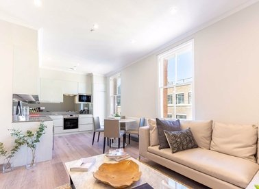 Properties sold in Red Lion Square - WC1R 4QF view1