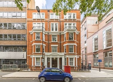 Properties for sale in Red Lion Square - WC1R 4RB view1