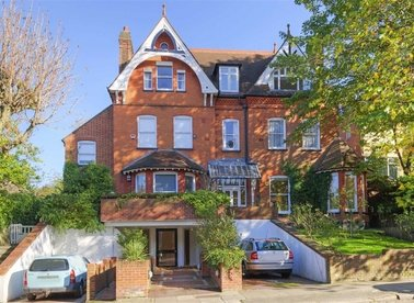 Properties for sale in Redington Road - NW3 7RB view1