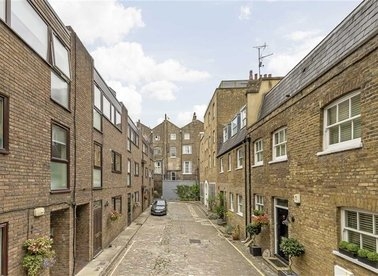 Properties for sale in Richardson's Mews - W1T 6BS view1