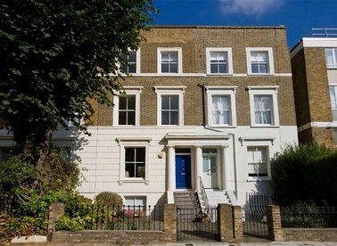 Properties sold in Richborne Terrace - SW8 1AX view1