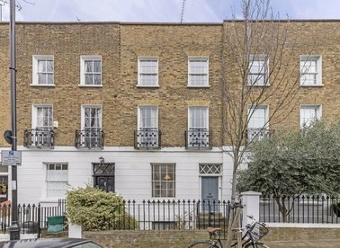 Properties for sale in Richmond Avenue - N1 0LX view1