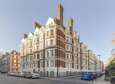 Ridgmount Gardens, London, WC1E