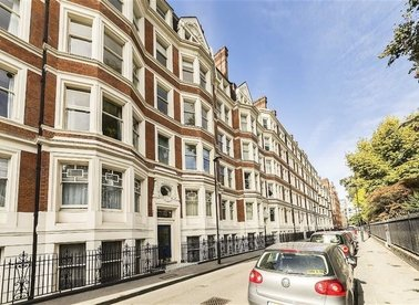 Properties sold in Ridgmount Gardens - WC1E 7AR view1