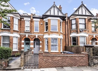 Properties sold in Ridley Road - NW10 5UA view1