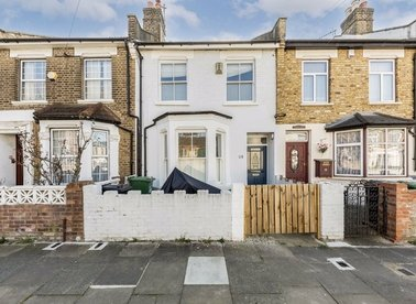 Properties for sale in Rigeley Road - NW10 6AR view1