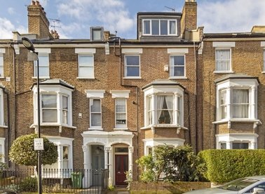 Properties sold in Roderick Road - NW3 2NN view1