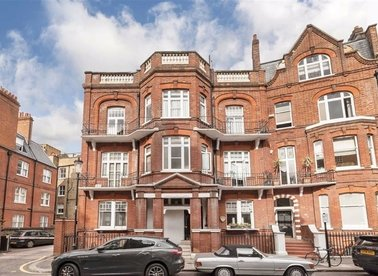 Properties for sale in Roland Gardens - SW7 3PG view1