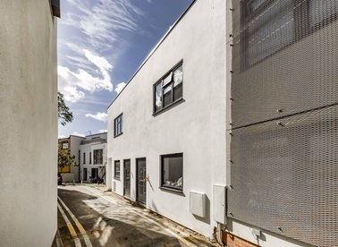 Properties for sale in Rose Joan Mews - NW6 1DQ view1