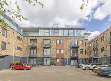 Properties for sale in Rufford Street - N1 0AD view1