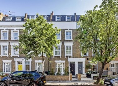 Properties for sale in Rumbold Road - SW6 2JA view1