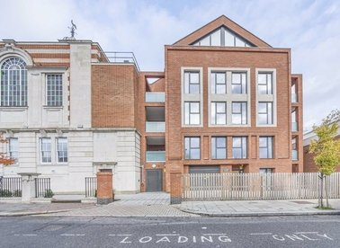 Properties for sale in Salisbury Street - W3 8NW view1