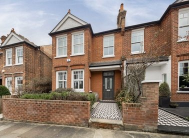 Properties for sale in Sarre Road - NW2 3SN view1