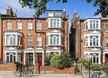 Properties for sale in Savernake Road - NW3 2JP view1