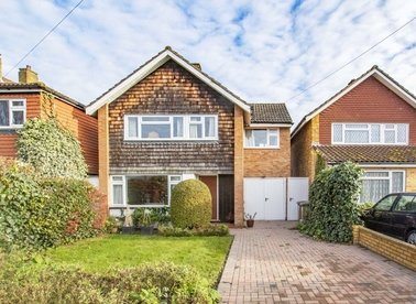 Properties for sale in Saxonbury Avenue - TW16 5HD view1