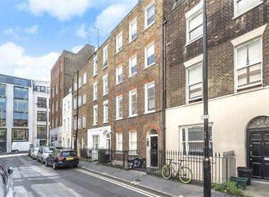 Properties for sale in Scala Street - W1T 2HW view1