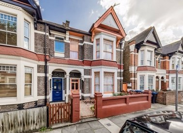 Properties sold in Sellons Avenue - NW10 4HL view1