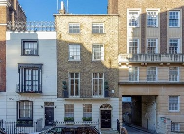 Properties for sale in Seymour Street - W2 2JJ view1