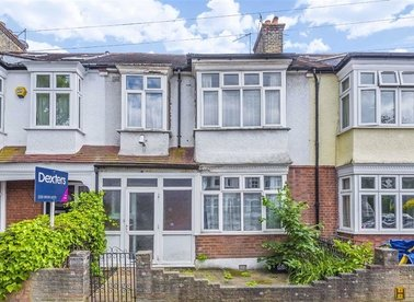 Properties sold in Shalstone Road - SW14 7HP view1