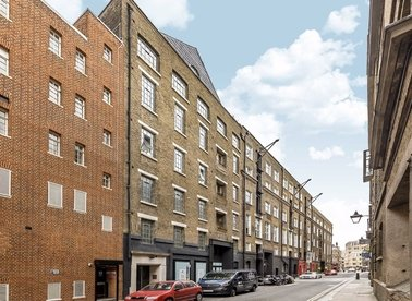 Properties for sale in Shelton Street - WC2H 9HW view1