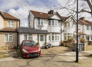 Properties for sale in Sherrick Green Road - NW10 1LD view1